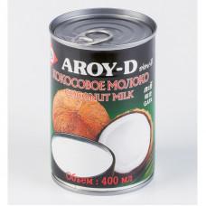 Кокосовое молоко AROY-D ж/б 400мл