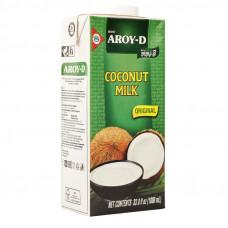 Молоко кокосовое Aroy-D , 1000 мл
