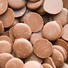 """Глазурь молочная шоколадная """"Шокомилк"""", 500 гр."""