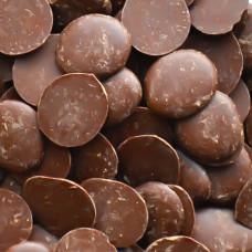 """Глазурь тёмная шоколадная """"Шокомилк"""", 500 гр."""
