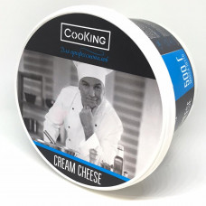 Сыр Cooking Cream Cheese, 500 гр.