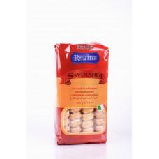 Печенье Савоярди Regina, 400 гр.