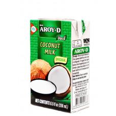Молоко кокосовое Aroy-D , 250 мл
