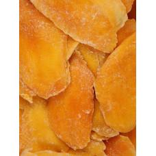 Манго слайсы замороженное, 500 гр