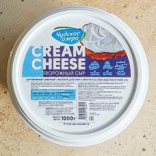 """Сыр творожный """"Чудское озеро"""", 1 кг."""