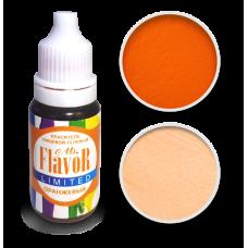 """Краситель """"Mr.Flavor LIMITED"""" пищевой гелевый оранжевый"""