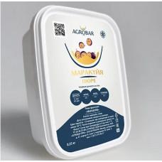 "Пюре маракуйя ""Agrobar"", 250 гр."