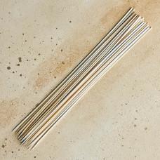Палочки (шпажки) деревянные, 30 см.